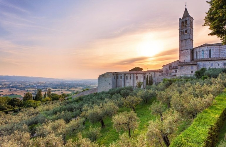 Rom-Assisi